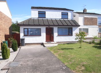 Thumbnail 3 bed detached house to rent in Wenfro, Abergele