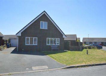 Thumbnail 3 bed detached bungalow for sale in 26, Ar Y Don, Tywyn, Gwynedd