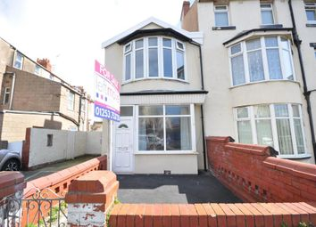 Thumbnail 2 bed end terrace house for sale in Bond Street, Blackpool, Lancashire