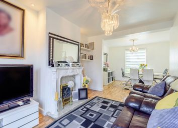 The Roundway, London N17. 3 bed terraced house