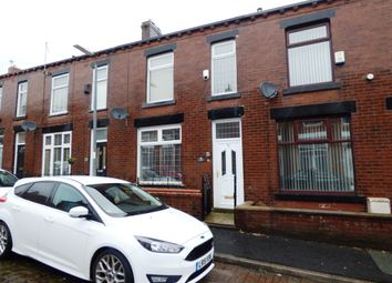 Thumbnail Terraced house for sale in Arnold Street, Halliwell, Bolton