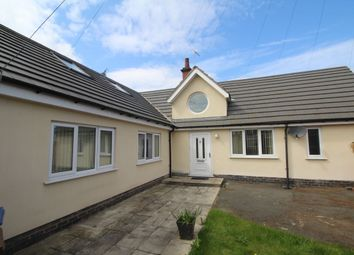 Thumbnail 3 bed bungalow for sale in Turncroft Lane, Offerton, Stockport