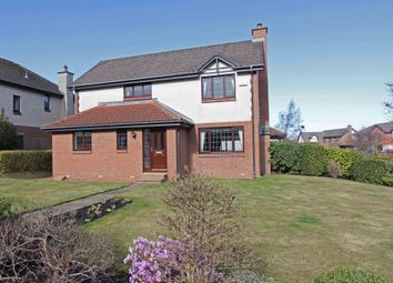 Thumbnail 4 bed detached house for sale in Netherbank, Edinburgh