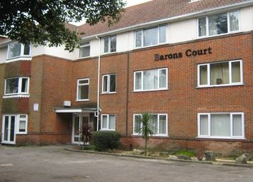 Thumbnail 2 bed flat to rent in Barons Court, Poole