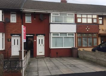 Thumbnail 3 bed town house to rent in Batey Avenue, Rainhill, Prescot
