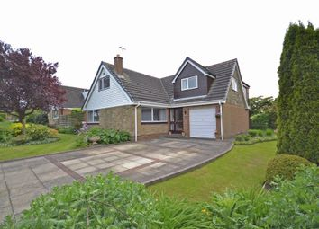 Thumbnail 3 bed detached house for sale in Wood Mount, Overton, Wakefield