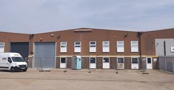 Thumbnail Light industrial to let in Whiteknight Business Park, Hammonds Drive, Eastbourne, East Sussex