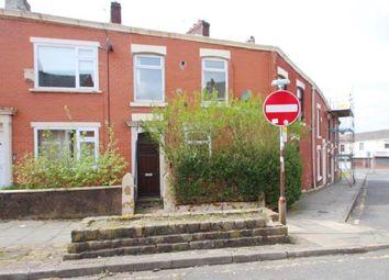 Thumbnail 2 bed terraced house for sale in Wolseley Street, Blackburn, Lancashire, .