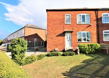 Thumbnail 3 bed semi-detached house for sale in Walton Street, Barnsley, South Yorkshire