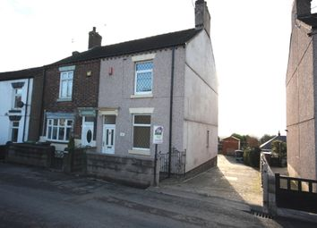 Thumbnail 2 bedroom semi-detached house to rent in Chapel Street, Mow Cop, Stoke-On-Trent