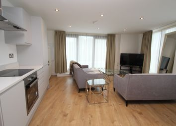 Thumbnail 2 bed flat to rent in Mabgate, Leeds