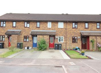 Thumbnail 2 bed terraced house for sale in The Oak Field, Cinderford
