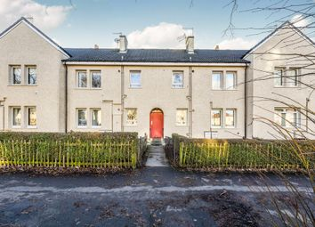 Thumbnail 1 bed flat for sale in Netherhill Road, Paisley