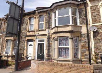Thumbnail 1 bed flat to rent in 192 St. Johns Lane, Bristol