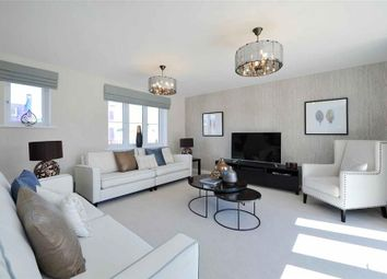 3 bed end terrace house for sale in Henry Darlot Drive, London NW7