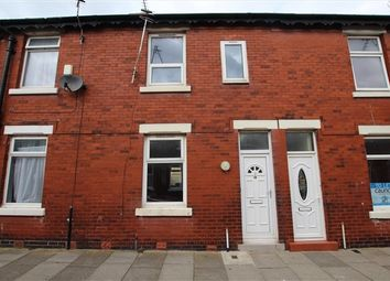 Thumbnail 2 bed property for sale in Lewtas Street, Blackpool