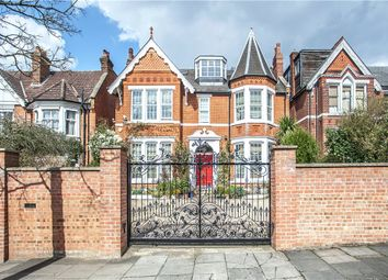 Thumbnail 8 bed detached house for sale in Park Hill, London