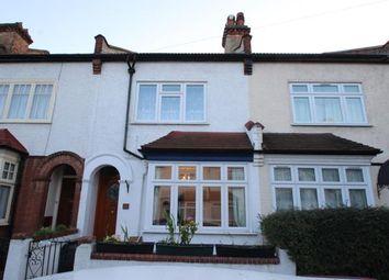 Thumbnail 3 bedroom terraced house for sale in Cedar Road, Croydon