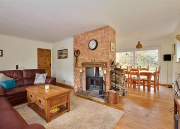 Thumbnail 5 bed detached house for sale in Old Forge Lane, Uckfield, East Sussex