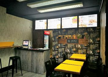 Thumbnail Restaurant/cafe to let in Hornsey Road, London