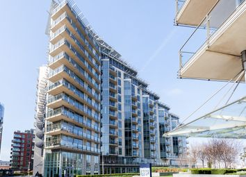 Thumbnail 2 bed flat to rent in Juniper Drive, Battersea