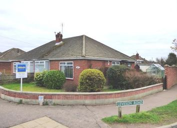 Thumbnail 3 bedroom bungalow for sale in Sprowston, Norwich, Norfolk