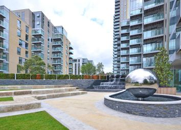 Thumbnail 3 bed flat for sale in Woodberry Down, Manor House