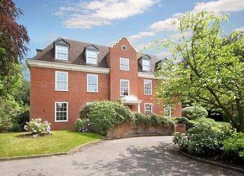 Thumbnail 2 bed flat for sale in Fisher House, Hillside Park, Sunningdale, Berkshire