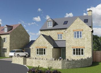 Thumbnail 5 bedroom detached house for sale in Woodway, Long Compton, Oxfordshire