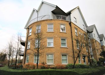 3 bed flat to rent in St. Andrews Close, Canterbury CT1
