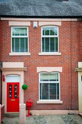 Thumbnail 3 bed terraced house for sale in Preston Road, Clayton-Le-Woods, Chorley, Lancashire