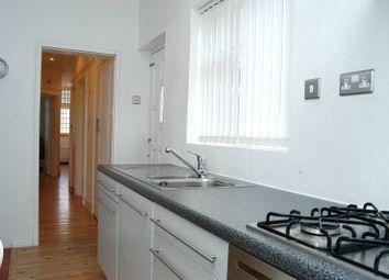 1 bed maisonette to rent in Birchwood Road, Furzedown, London SW179Bq SW17
