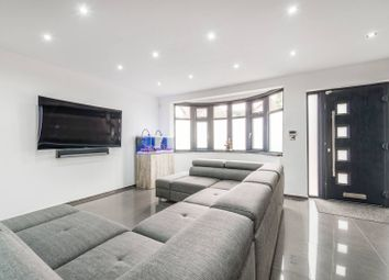 Thumbnail 4 bed property for sale in Sidmouth Avenue, Isleworth