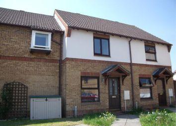 Thumbnail 2 bedroom property to rent in Paddock Close, Bradley Stoke, Bristol