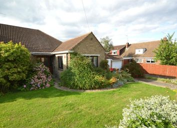 Thumbnail 5 bed semi-detached bungalow for sale in Peartrees, Ingrave, Brentwood, Essex