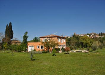 Thumbnail 4 bed detached house for sale in 5 Minutes From Belvèze Du Razès, Bellegarde-Du-Razès, Alaigne, Limoux, Aude, Languedoc-Roussillon, France