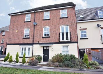 Thumbnail 4 bed detached house for sale in Blenkinsop Way, Leeds