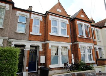 Thumbnail 4 bed flat to rent in Credenhill Street, London
