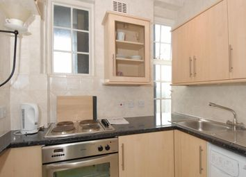 Thumbnail 1 bed flat to rent in Abbey Road, Abbey Road, London, Greater London