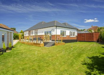Thumbnail 3 bed bungalow for sale in White Close, Parkstone, Poole