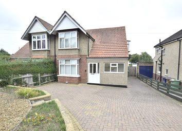 Thumbnail 3 bed detached house for sale in Oxford Road, Littlemore, Oxford, Oxfordshire