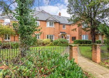 Thumbnail 2 bedroom flat for sale in Stewart House, Church Road, Stanmore