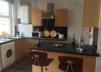 Thumbnail 1 bed terraced house for sale in Pennington Street, Leeds, West Yorkshire LS6, Leeds,