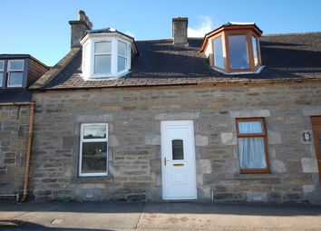 Thumbnail 1 bed terraced house to rent in Nelson Terrace, Keith