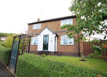 Thumbnail 4 bed detached house for sale in Beaufort Road, Stapenhill, Burton-On-Trent