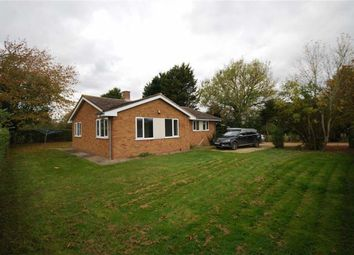 Thumbnail 2 bed detached bungalow to rent in Long Green, Tewkesbury, Gloucestershire