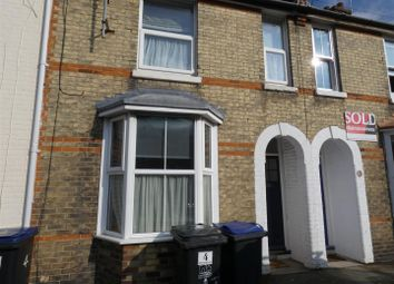 Thumbnail 5 bed property to rent in North Holmes Road, Canterbury