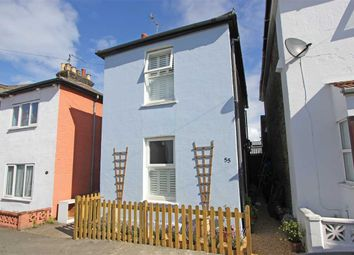 Thumbnail 2 bed detached house for sale in Napier Road, South Croydon
