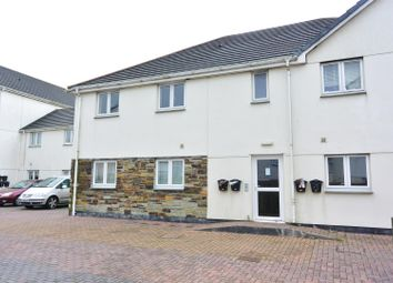 Thumbnail 2 bedroom flat for sale in Springfields, Bugle, St. Austell