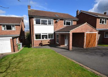 Thumbnail 4 bed detached house for sale in Hillcrest, Southwell, Nottinghamshire
